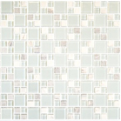 Colortil 1,5x1,5/3x3 Past. Mini Mondrian Mini-07 P�