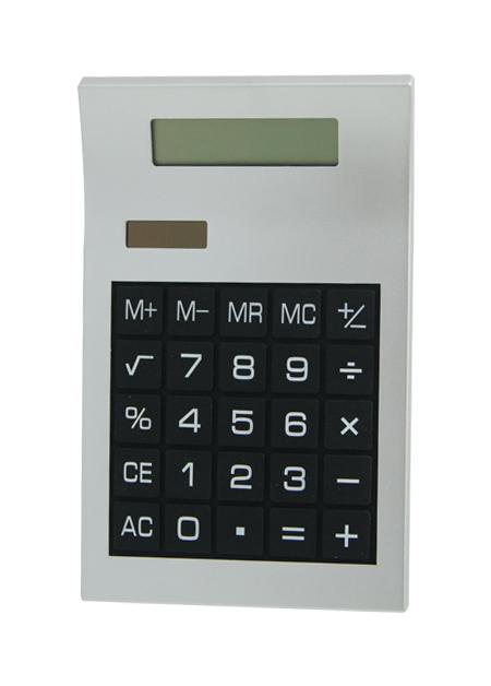 CALC001 - Calculadora