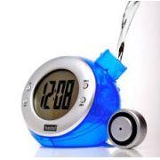 REL001 - Relógio digital movido à àgua