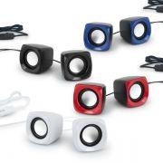 CS016 - Caixa de som