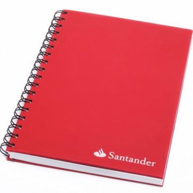 CAD002 - Caderno