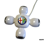 HUB003 - Hub   - k3brindes.com.br