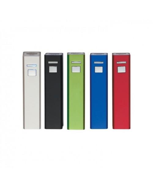 PBK003 - Power Bank  - k3brindes.com.br