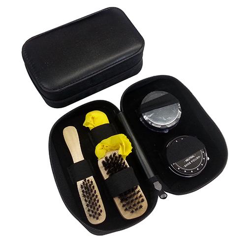 KIT001 - Kit Engraxate  - k3brindes.com.br