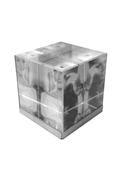 PR006 - Porta Retrato  - k3brindes.com.br