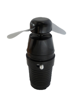 VENT001 - Mini Ventilador   - k3brindes.com.br