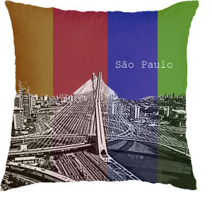 ALM002 - Almofada  - k3brindes.com.br