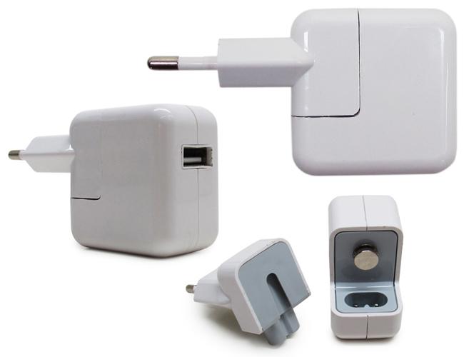 ADP002 - Adaptador de Tomada USB