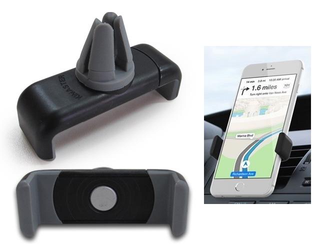 Suporte veicular para celular - SUP008  - k3brindes.com.br