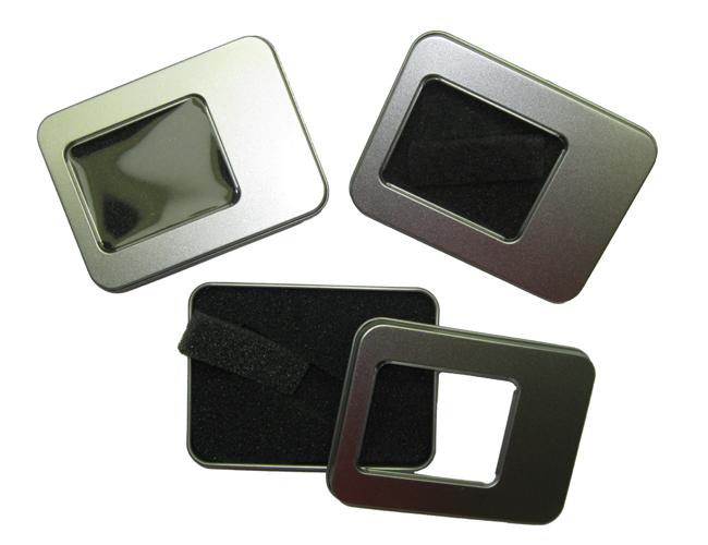 EMB010 - Embalagem para Pen Drive  - k3brindes.com.br