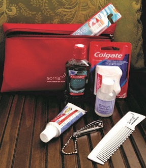 KIT025 - Kit Higiene