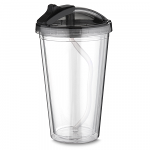 COPO004 - Copo Plástico  - k3brindes.com.br
