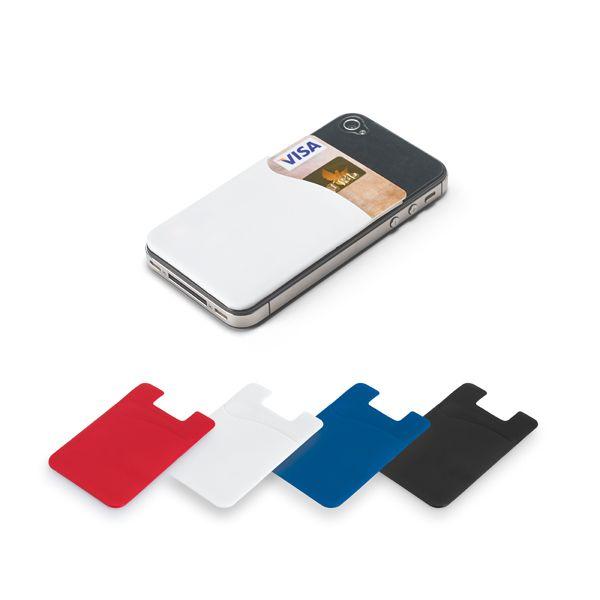 PCC001 - Porta cartão para Celular