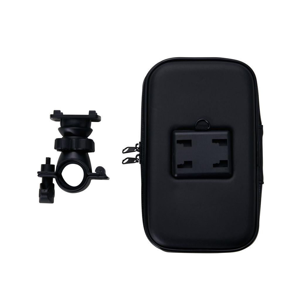 SUP006 - Suporte de celular para Bike   - k3brindes.com.br
