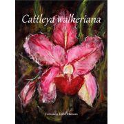 Livro Cattleya walkeriana