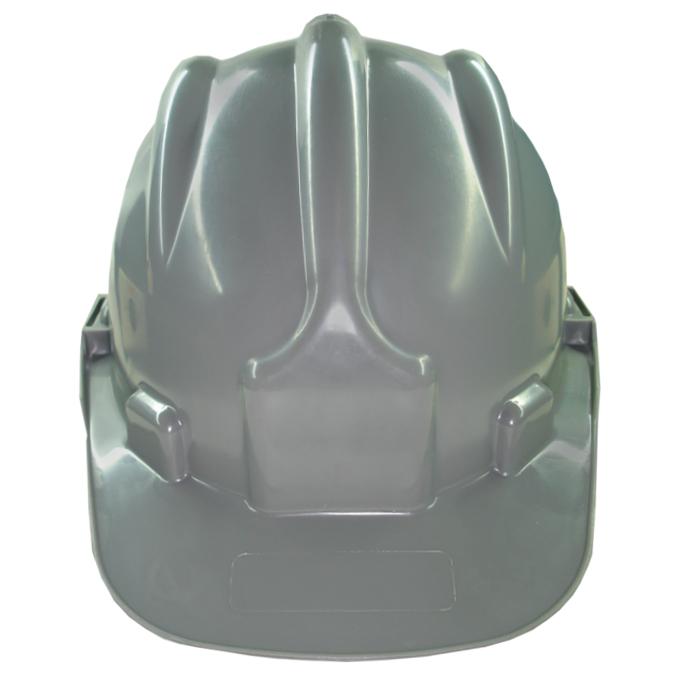 Capacete de Segurança Completo com Jugular - Plastcor - CA 31469 Branco