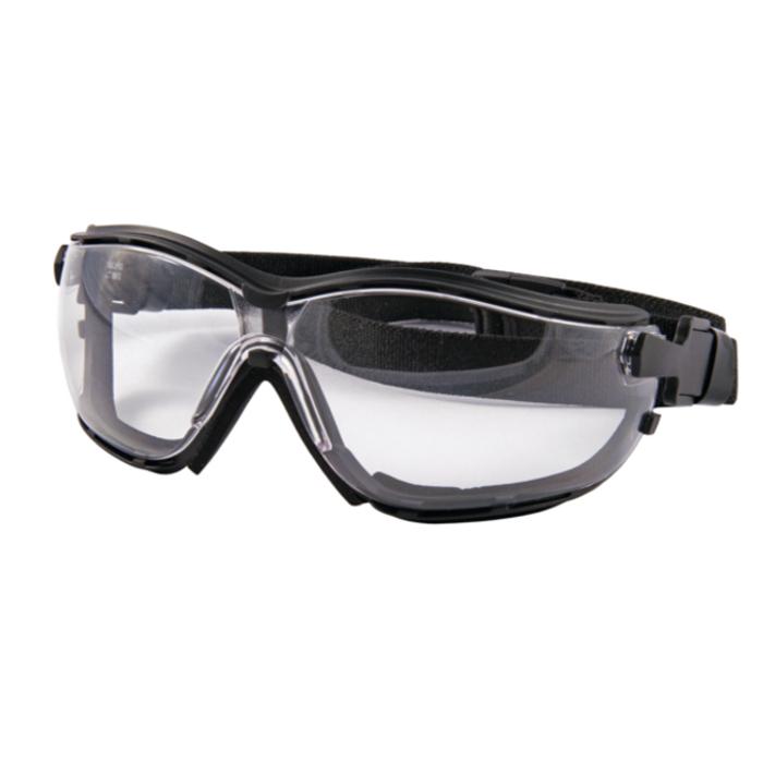 Óculos de Proteção Tahiti Kalipso CA 25715 Incolor AF*