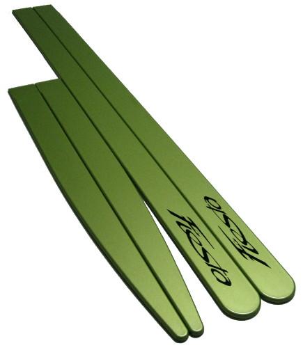 Friso new fiesta verde coimbra