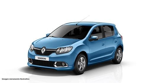 Friso Novo Sandero Original Renault