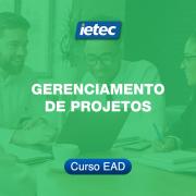 Curso EAD - Gerenciamento de Projetos