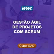 Curso EAD - Gestão Ágil de Projetos com SCRUM