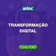 Curso EAD - Transformação Digital
