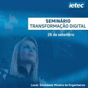 Seminário: Transformação Digital