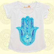 Camiseta Mão de Hansa