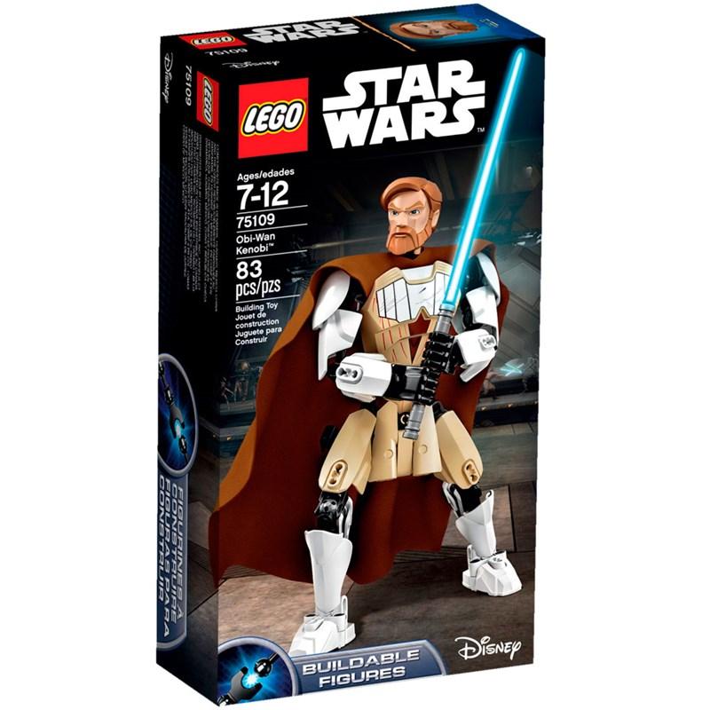 LEGO 75109 - Star Wars - Obi-Wan Kenobi  - Doce Diversão