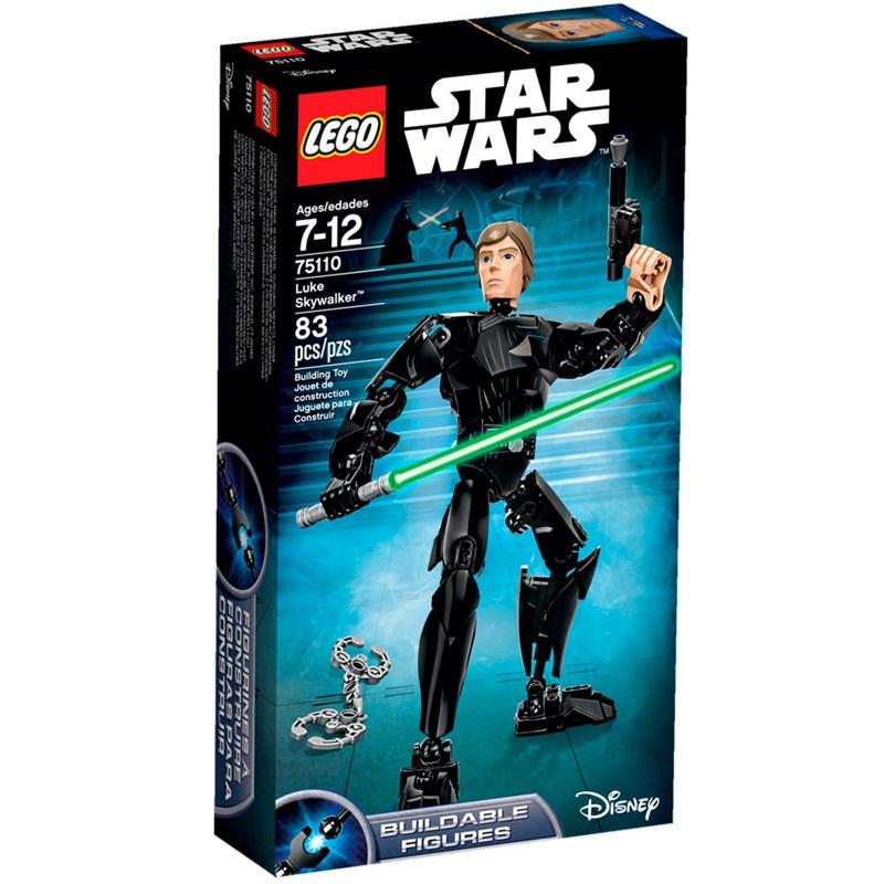 LEGO 75110 - Star Wars - Luke Skywalker  - Doce Diversão