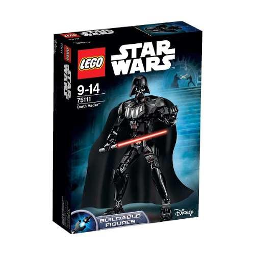 Lego 75111 - Star Wars - Darth Vader Articulado  - Doce Diversão