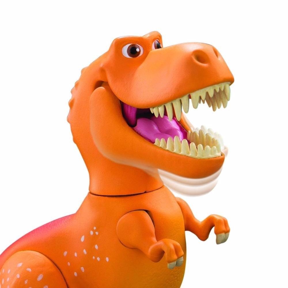 O Bom Dinossauro Disney Rex Ramsey – 20cm -  Sunny  - Doce Diversão
