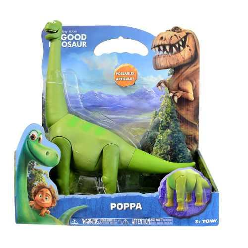 O Bom Dinossauro Disney  Poppa Heavy – 25cm -  Sunny  - Doce Diversão