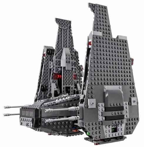 LEGO 75104 Star Wars Kylo Ren