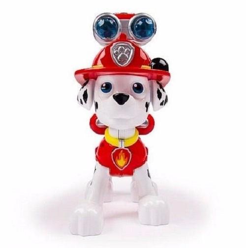 Patrulha Canina Figura Ação Marshall Luxo 17 cm - Sunny  - Doce Diversão