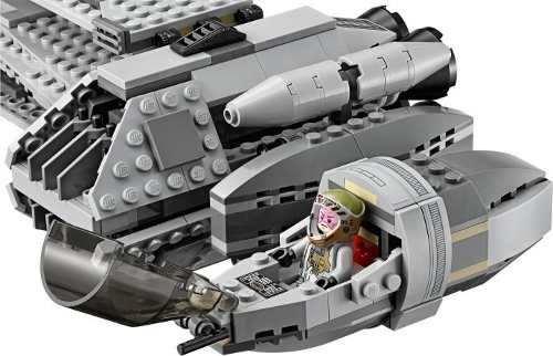 Lego 75050 - Lego Star Wars - B-wing  - Doce Diversão