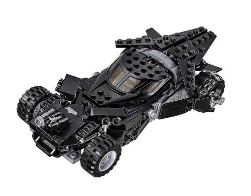 Lego 76045 Batman vs Superman – Interceção de Kryptonite  - Doce Diversão