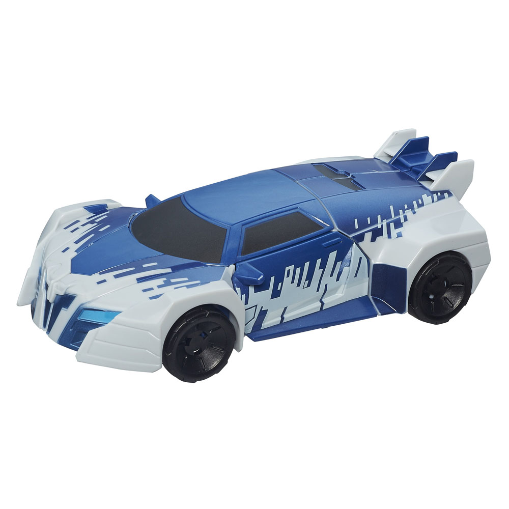 Transformers Ridisguise Heroes Drift  - Hasbro  - Doce Diversão