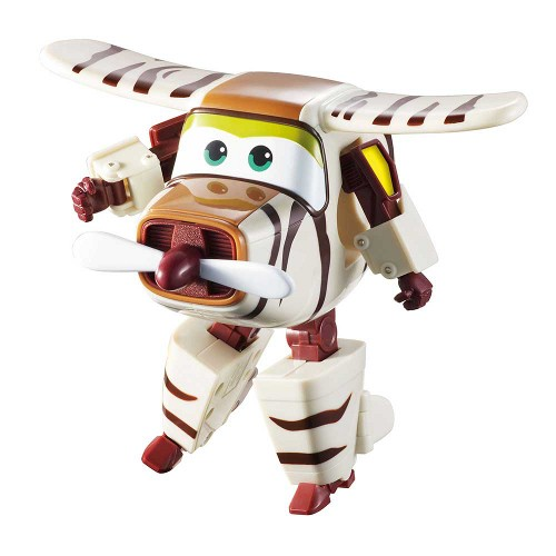 Avião Transformer Super Wings -Change Up - Bello - Fun  - Doce Diversão