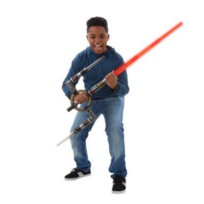 Sabre de luz Spinning BladeBuilders Giratorio Star Wars Rogue One  - Hasbro  - Doce Diversão
