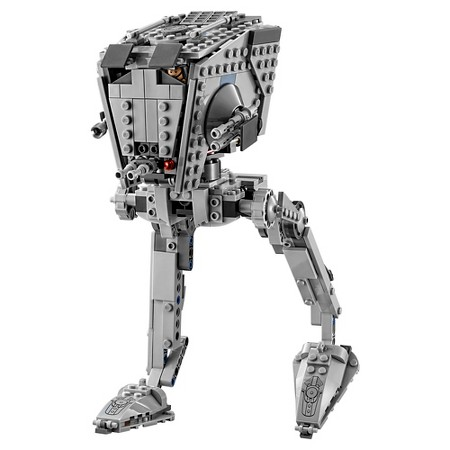 Lego 75153  – Star Wars- AT-ST Walker– 449 pç  - Doce Diversão