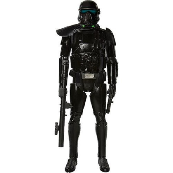 Boneca Star Wars Rogue One 20 Death Trooper  - DTC  - Doce Diversão