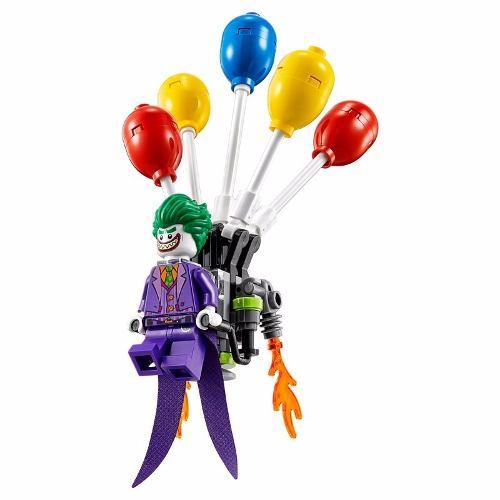 Lego 70900 - Batman O Filme – A Fulga do Balão do Coringa  - Doce Diversão