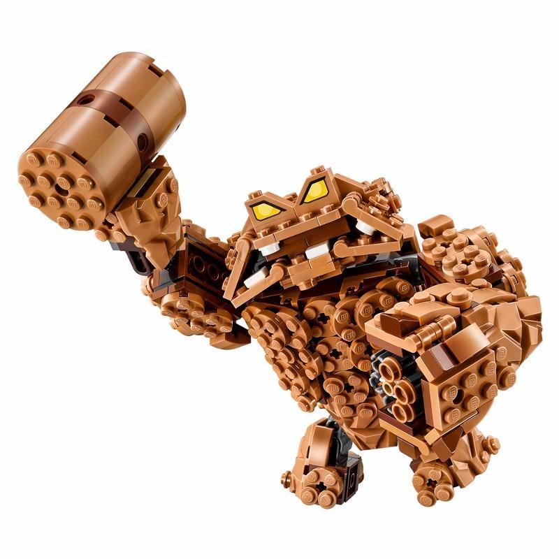 Lego 70904 Batman O Filme - O Ataque de Lama do Cara de Barro  - Doce Diversão