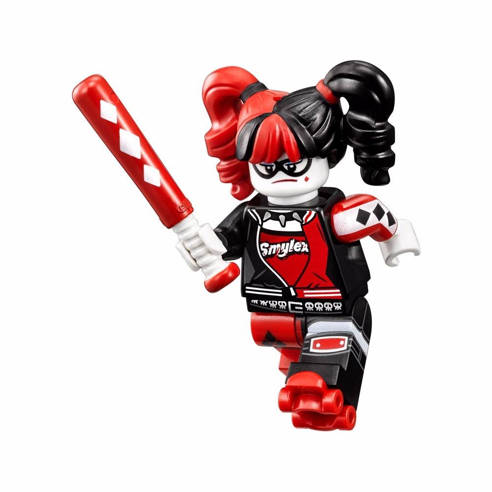 Lego 70906 Batman O Filme –  O Extravagante Lowrider Coringa – 433 pç  - Doce Diversão