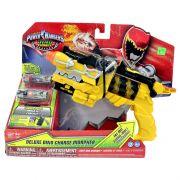 Morfador de luxo Power Ranger Dino Charger - Sunny/Bandai