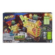 Nerf Zombie Strike  Biosquad 3 em 1 - Hasbro