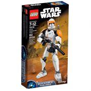 LEGO 75108 - Star Wars - Comander Cody