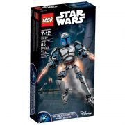 LEGO 75107 - Star Wars - Jango Fett