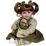 Boneca Adora Doll Froggy Fun Girl - Shiny Toys